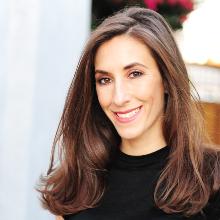 Julie Collinson